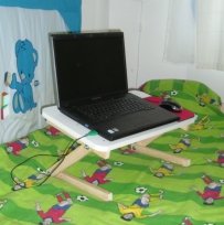 laptop állvány