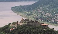Visegrád - Fellegvár és Dunakanyar